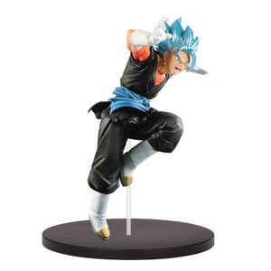[Super Dragon Ball: Heroes Transcendence Figure: Vegetto (Product Image)]