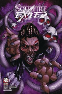 [Soulfire: Exiled #2 (Cover A Gunderson) (Product Image)]
