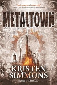 [Metaltown (Product Image)]