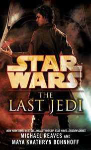 [Star Wars: The Last Jedi (Product Image)]