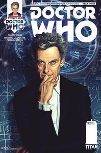 [Doctor Who: 12th Doctor: Year Three #2 (Cover A Ianniciello) (Product Image)]