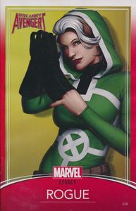[Uncanny Avengers #28 (Legacy) (Christopher Trading Card Variant) (Product Image)]