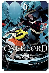 [Overlord: Volume 6 (Product Image)]
