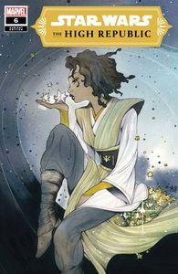 [Star Wars: High Republic #6 (Momoko Variant) (Product Image)]