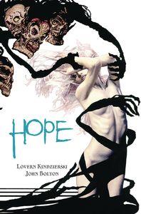 [Shame: Volume 4: Hope (One Shot) (Product Image)]