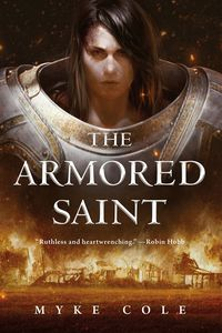 [The Armored Saint (Product Image)]