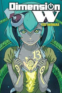 [Dimension W: Volume 13 (Product Image)]