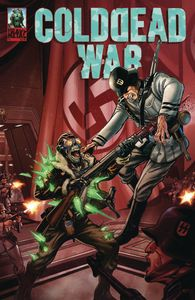 [Cold Dead War #3 (Product Image)]