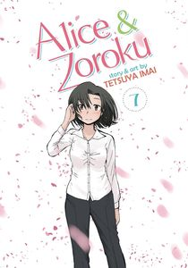 [Alice & Zoroku: Volume 7 (Product Image)]