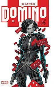 [X-Men: Domino (Product Image)]