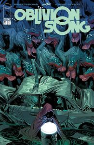 [Oblivion Song #11 (Product Image)]