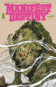 [Manifest Destiny #27 (Product Image)]