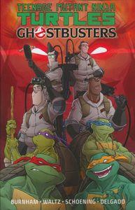 [Teengage Mutant Ninja Turtles/Ghostbusters (Product Image)]