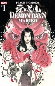 [Demon Days: Mariko #1 (Product Image)]