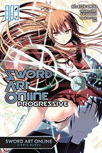 [Sword Art Online: Progressive: Volume 3 (Product Image)]