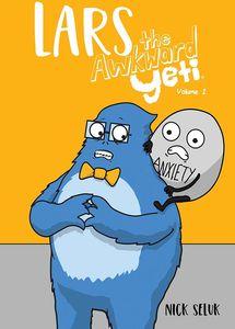 [Lars The Awkward Yeti: Volume 1 (Product Image)]