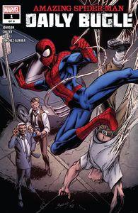 [Amazing Spider-Man: Daily Bugle #1 (Product Image)]