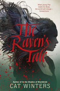 [The Raven's Tale (Hardcover) (Product Image)]