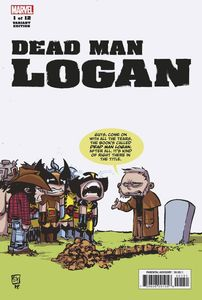 [Dead Man Logan #1 (Young Variant) (Product Image)]