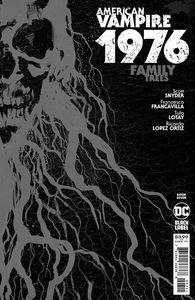 [American Vampire 1976 #7 (Cover A Rafael Albuquerque) (Product Image)]