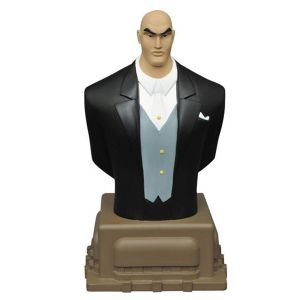 [DC: Superman: Animated Series: Bust: Lex Luthor (Product Image)]