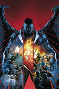 [Freedom Fighters #8 (Product Image)]