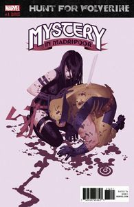 [Hunt For Wolverine: Mystery In Madripoor #1 (Bachalo Variant) (Product Image)]