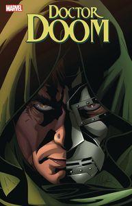 [Doctor Doom #9 (Product Image)]