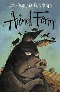 [Animal Farm (Product Image)]
