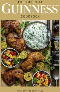 [The Official Guinness Cookbook (Product Image)]
