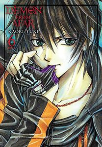 [Demon From Afar: Volume 6 (Hardcover) (Product Image)]