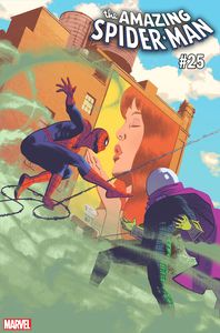 [Amazing Spider-Man #25 (Smallwood Variant) (Product Image)]