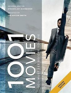 [1001 Movies You Must See Before You Die (2021 Updated Edition) (Product Image)]