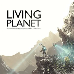 [Living Planet (Product Image)]
