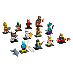 [LEGO: Minifigures: Series 21 (Product Image)]