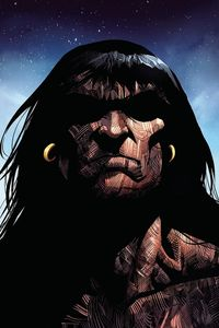 [Cimmerian: Iron Shadows In The Moon #1 (Cover C Baldisimo) (Product Image)]