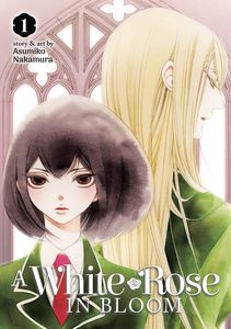 [A White Rose In Bloom: Volume 1 (Product Image)]