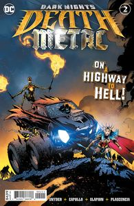 [Dark Nights: Death Metal #2 (Of 6) (Product Image)]