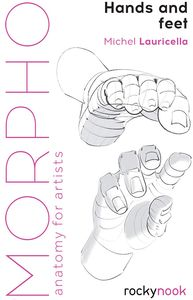 [Morpho: Hands & Feet (Product Image)]