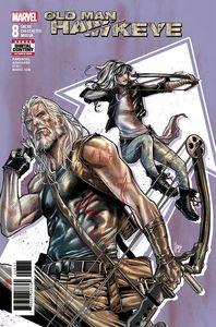 [Old Man Hawkeye #8 (Product Image)]