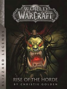 [World Of Warcraft: Rise Of The Horde (Product Image)]
