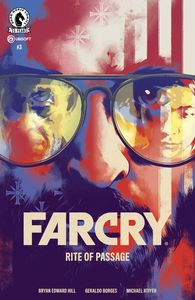 [Far Cry: Rite Of Passage #3 (Product Image)]