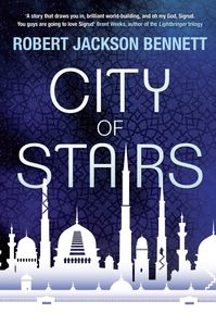 [City Of Stairs (Product Image)]