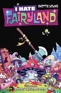 [I Hate Fairyland: Volume 4 (Product Image)]