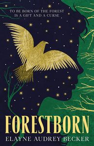 [Forestborn (Hardcover) (Product Image)]