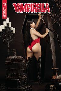 [Vampirella #17 (Cover E Ramirez Cosplay) (Product Image)]