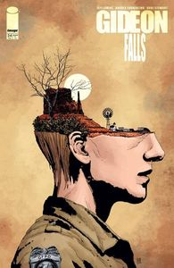 [Gideon Falls #24 (Cover A Sorrentino & Stewart) (Product Image)]