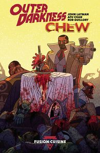 [Outer Darkness: Chew (Product Image)]