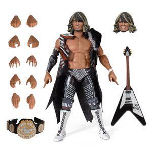 [New Japan Pro Wrestling: Ultimates Action Figure: Hiroshi Tanahashi (Product Image)]