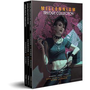 [Millennium: Year 1 (Boxed Set) (Product Image)]